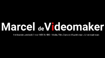 Info Food Labels  & OnlinePrint Cloud Partner Marcel de Videomaker